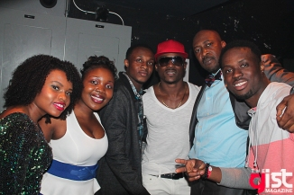 IYANYA AND MO CEASER