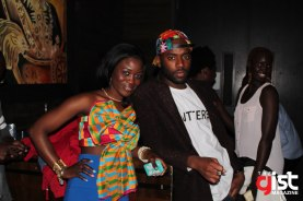 """AFRO-FUSION """"AFRICAN ATTIRE"""""""