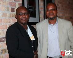 Ade Suya and Mr. Adebayo