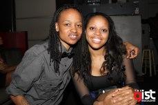 Jamila and Shonnie