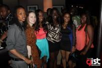 Jamila, Leanne, Kiana, Nafi,Shonnie and Taffaney