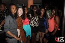 Jamila, Leanne, Kiana, Nafi,Shonnie and Taffaney