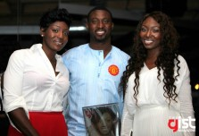 Olayinka, Supo, and Bolaji Sanni