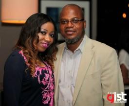 Safurat and Sheu Adebayo