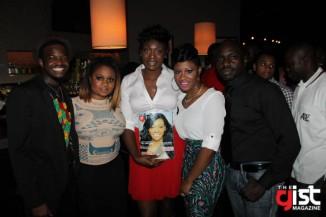 The Gist Magazine Team and Olayinka Sanni