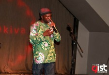Tunde The Comedian