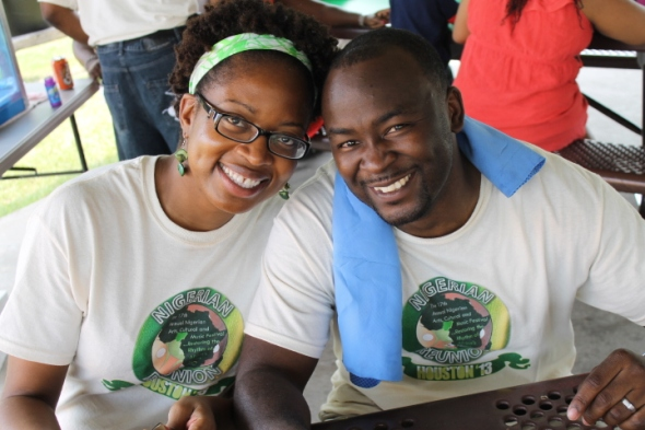 17th Annual Nigerian Reunion Family Picnic - Houston,TX