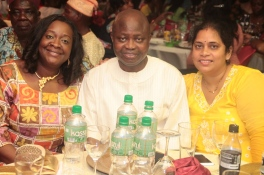 MR AND MRS OLOKETUYI AND CAMELA RAUL