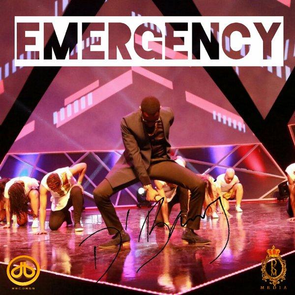 *Music Video* @iamdbanj – Emergency+lyrics