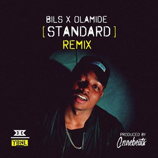 [New Video] @OfficialBils Standard Remix Feat @Olamide_YBNL