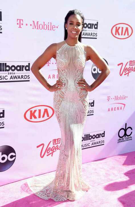 Billboard Music Award 2016; Stars on Red carpet