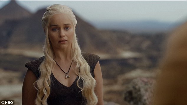 Help! My Ex sends me Game of Thrones spoilers every week as a revenge for cheating on her