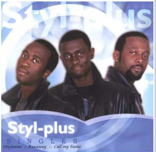 Throwback Thursday : Styl Plus – Olufunmi
