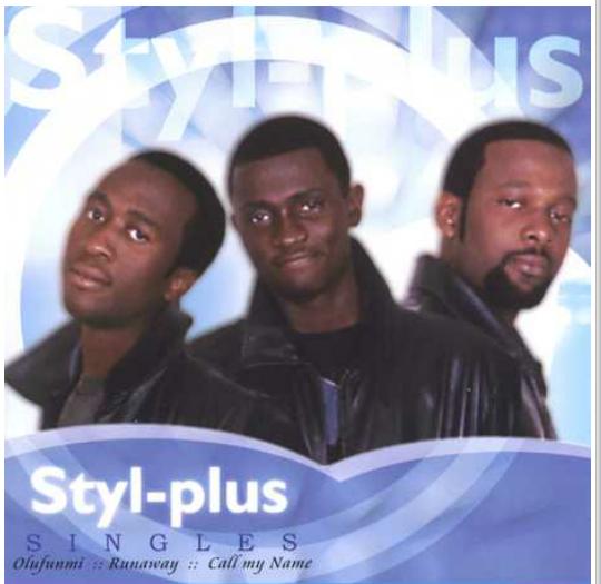 Throwback Thursday : Styl Plus –Olufunmi
